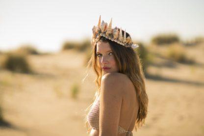 mermaid alexis crown deer-and-son