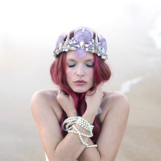 MERMAID CROWN // Couronnes