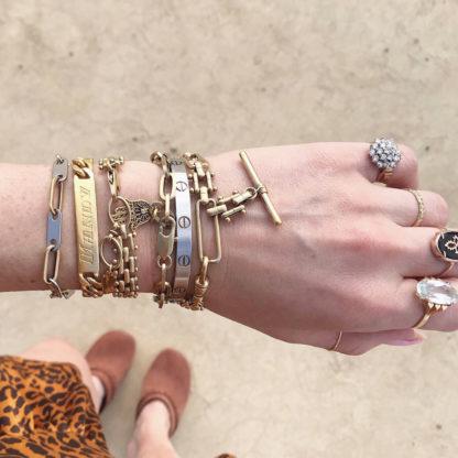 deerandson bracelet Alberty 5