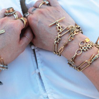 deerandson bracelet Alberty 9