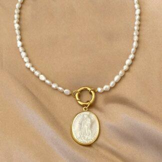 Collier Perles BONNIE