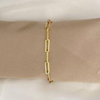 deerandson bracelet trombone