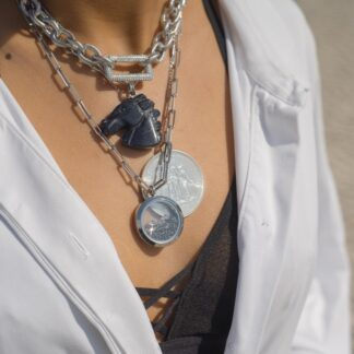COLLIERS // NECKLACES